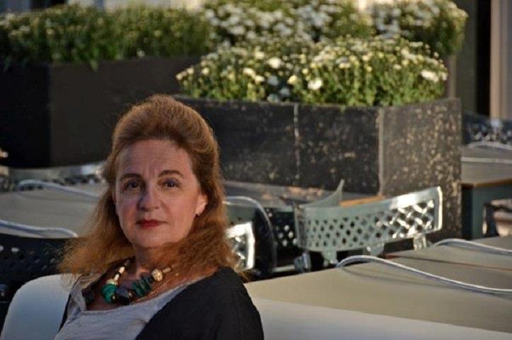 Louise O. Vasvári nyerte el első alkalommal a Kaffka Margit-díjat