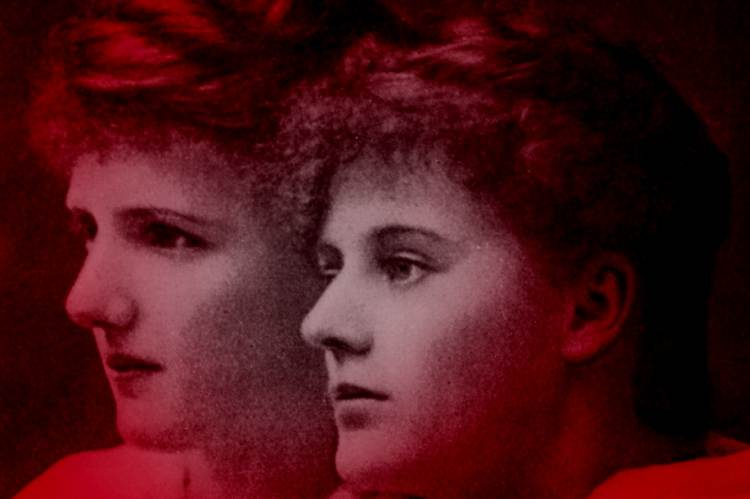 Eva és testvére, Constance