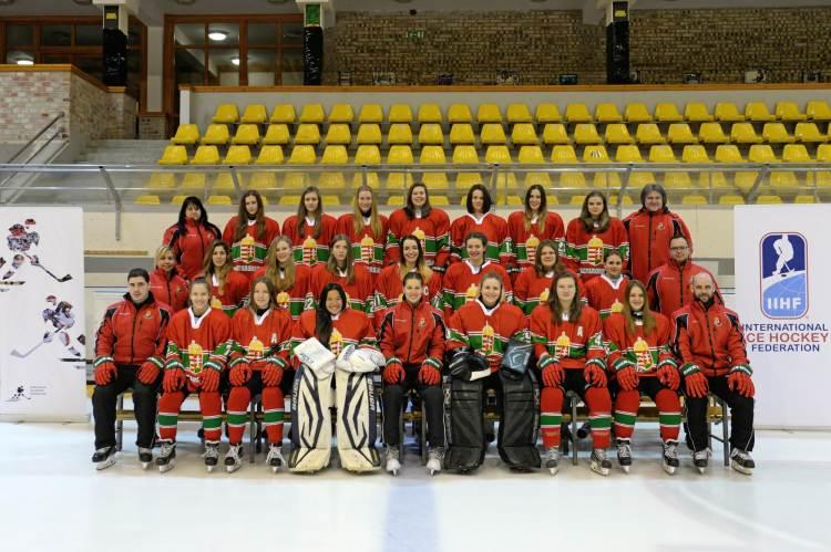 Női U18 válogatott
