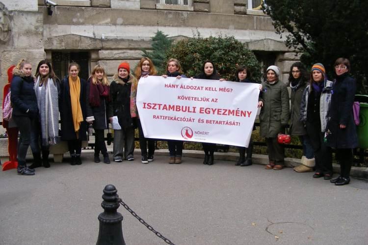 Isztambuli Egyezmény