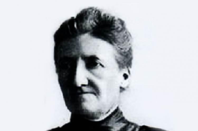 Marie Popelin (1846–1913)