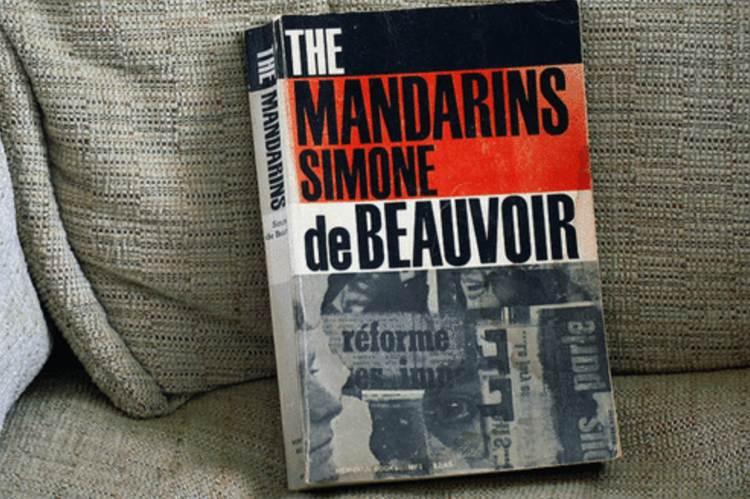 Simone de Beauvoir: Mandarinok