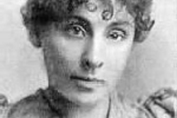 Henrietta Rae angol festő