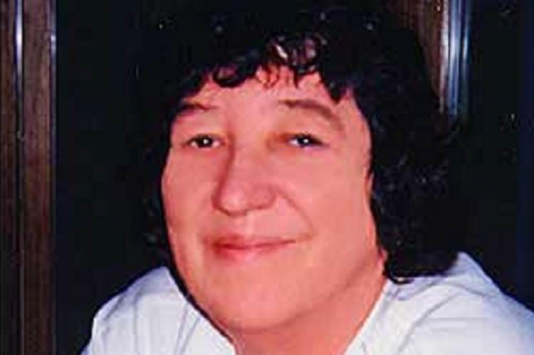 Rebecca Boone