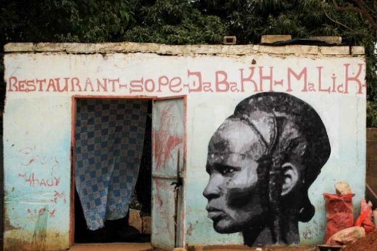 Afrika amazonjai (Fotó: YZ Yseult)