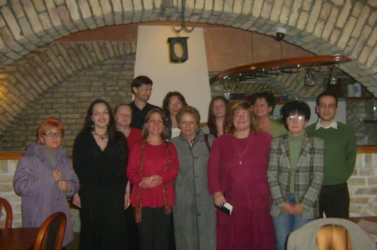 Szegedi Közéleti Kávéház, 2013. január 15. (KATTINTS A KÉPRE a galéria megtekintéséhez)