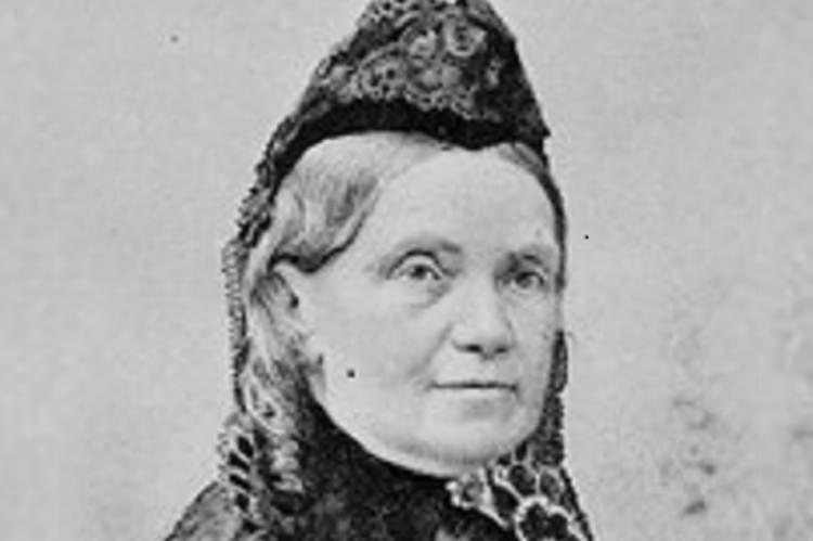 Sophie Adlerspar