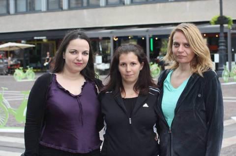 Antoni Rita, Seres Barbara, Tóth Katalin (Fotó: Kardos Dániel)