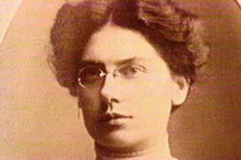 Elizabeth Bagshaw kanadai orvos