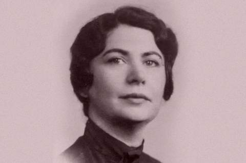 Gertrude Blanch