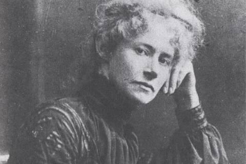 Lida Gustava Heymann
