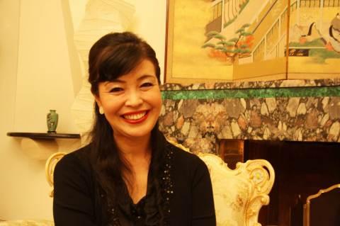 Ikeda Ryoko
