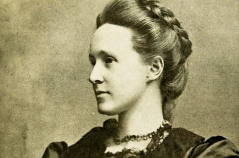 Dame Millicent Garrett Fawcett