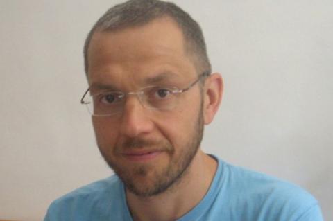 Kuszing Gábor képe