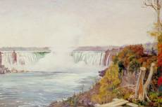 A Niagara-vízesés (1871)