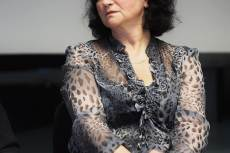Nina Sankari (fotó: Katona Csilla)