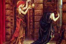 Evelyn de Morgan: Hope in the Prison of Despair