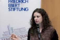 Zuzanna Radzik (Fotó: FES)