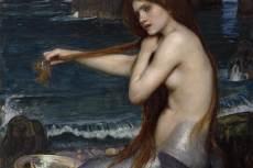 John William Waterhouse: A hableány