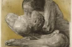 Käthe Kollwitz: Nő halott gyermekével