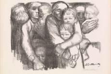 Käthe Kollwitz: Anyák