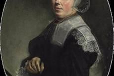 Judith Leyster: Önarckép (ca.1653)