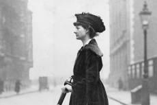 Lady Norman 1916-ban
