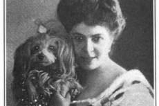 Parlaghy Vilma 1908-ban
