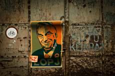 Orbán Viktor: (Sz)Lopj